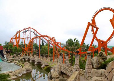 Johannesburg-Gauteng-Gold-Reef-City-coaster